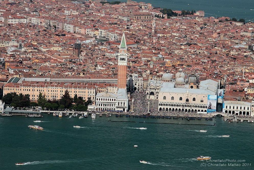 Hotel Lido Di Venezia